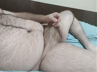 Armenian Guy Jacking off