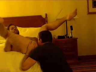 Chadluvs & Hot HUNG Hairy Stud MEAT again