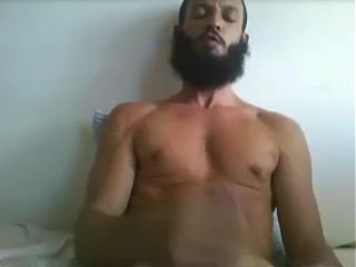 Arab Muslim in Heat