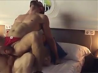 Rocco Steeles daddy dick feels so good