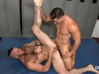 Justin King and Topher DiMaggio (SMH7 P4)