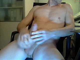 BennyK72 nude webcam msturbation
