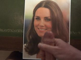 Hate wank for Kate the Duchess of Cambridge