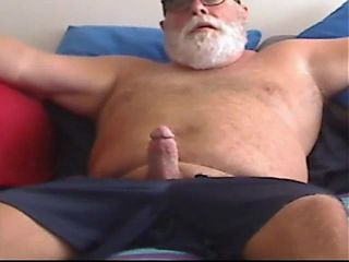 Silver daddy solo