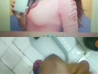 Cum tribute Katrina video call