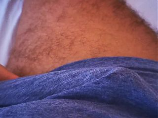 Morning bulge